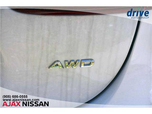 2019 Nissan Qashqai S (Stk: P4210CV) in Ajax - Image 12 of 30