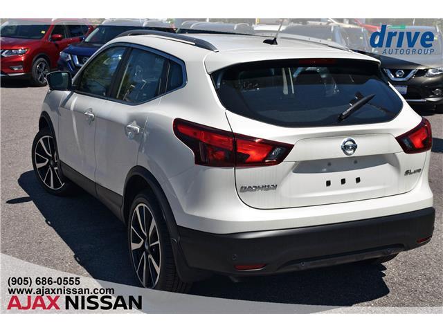 2019 Nissan Qashqai SL (Stk: P4212CV) in Ajax - Image 7 of 36