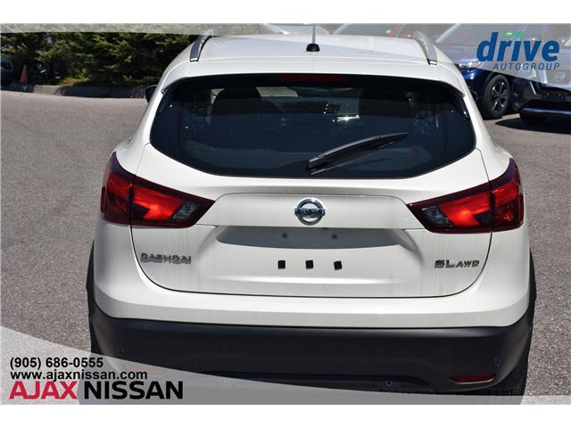2019 Nissan Qashqai SL (Stk: P4212CV) in Ajax - Image 8 of 36