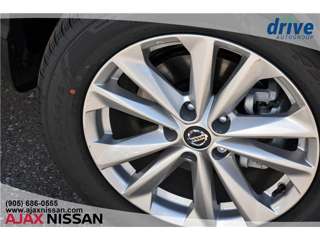 2019 Nissan Qashqai S (Stk: P4210CV) in Ajax - Image 14 of 30
