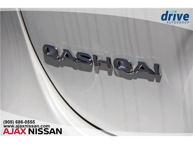 2019 Nissan Qashqai SL (Stk: P4212CV) in Ajax - Image 11 of 36