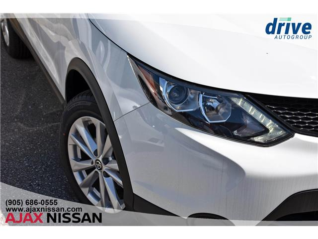 2019 Nissan Qashqai S (Stk: P4210CV) in Ajax - Image 16 of 30