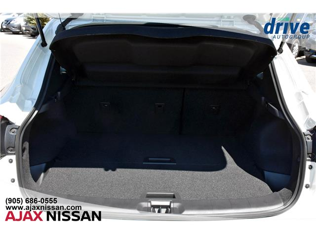 2019 Nissan Qashqai SL (Stk: P4212CV) in Ajax - Image 13 of 36