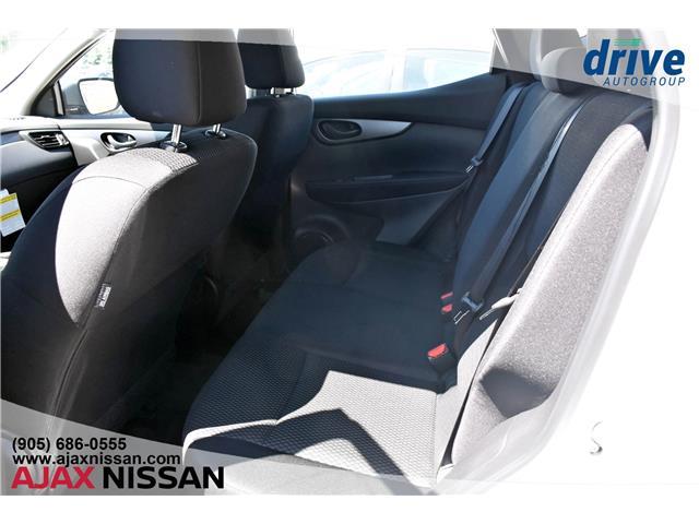 2019 Nissan Qashqai S (Stk: P4210CV) in Ajax - Image 17 of 30