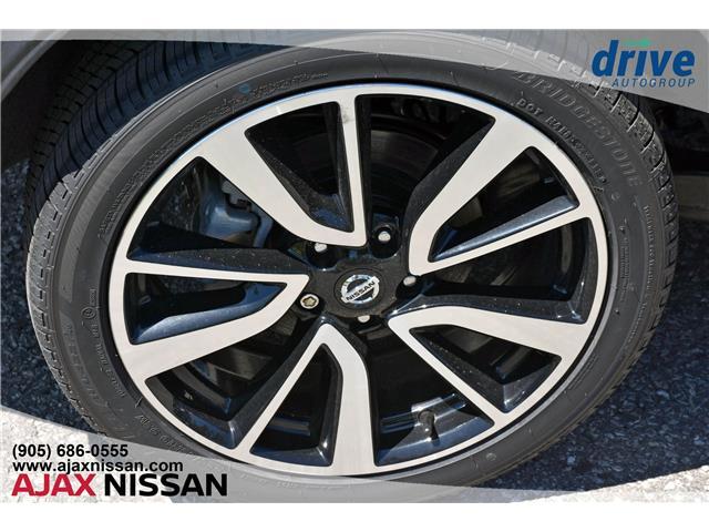 2019 Nissan Qashqai SL (Stk: P4212CV) in Ajax - Image 14 of 36