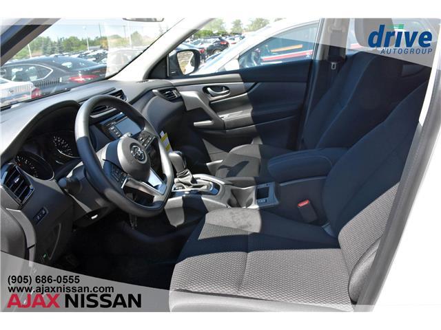 2019 Nissan Qashqai S (Stk: P4210CV) in Ajax - Image 18 of 30