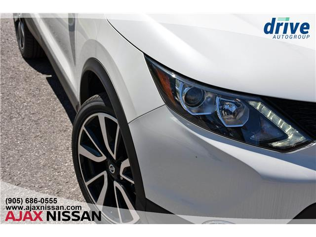2019 Nissan Qashqai SL (Stk: P4212CV) in Ajax - Image 16 of 36