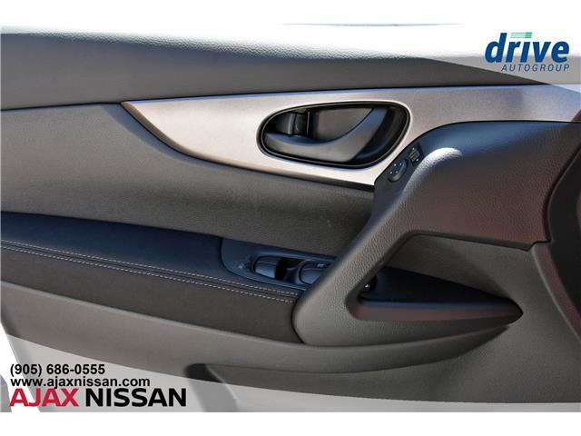 2019 Nissan Qashqai S (Stk: P4210CV) in Ajax - Image 19 of 30