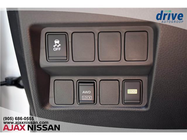 2019 Nissan Qashqai S (Stk: P4210CV) in Ajax - Image 20 of 30