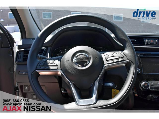 2019 Nissan Qashqai S (Stk: P4210CV) in Ajax - Image 21 of 30