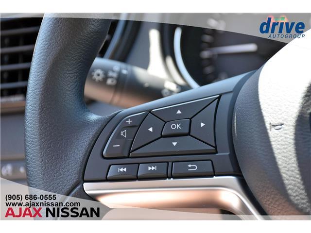 2019 Nissan Qashqai S (Stk: P4210CV) in Ajax - Image 22 of 30