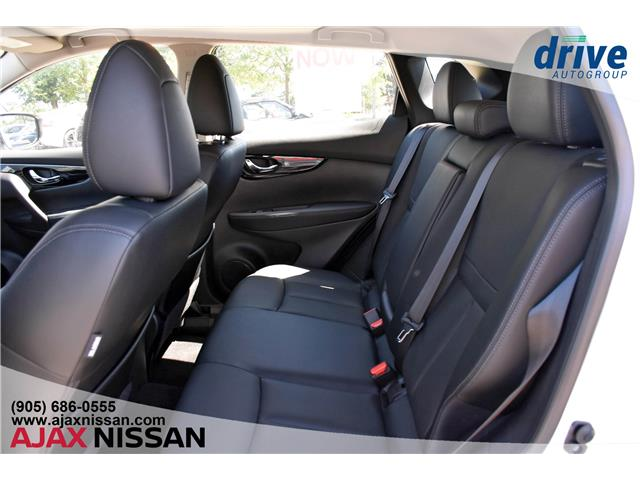 2019 Nissan Qashqai SL (Stk: P4212CV) in Ajax - Image 17 of 36