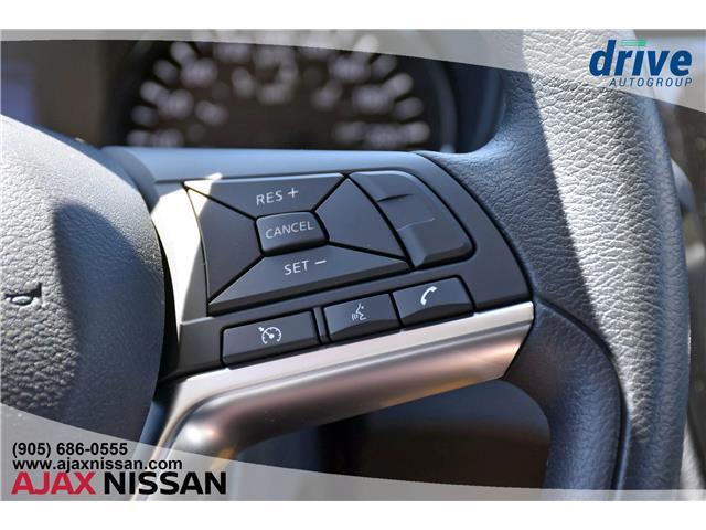 2019 Nissan Qashqai S (Stk: P4210CV) in Ajax - Image 23 of 30