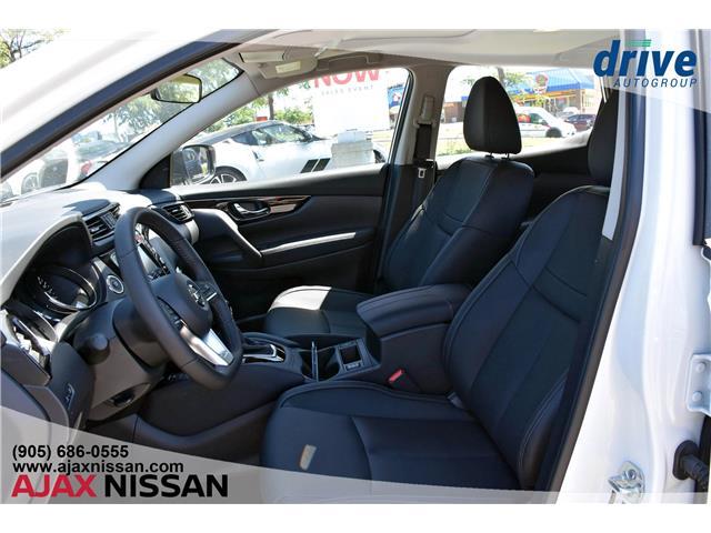 2019 Nissan Qashqai SL (Stk: P4212CV) in Ajax - Image 18 of 36