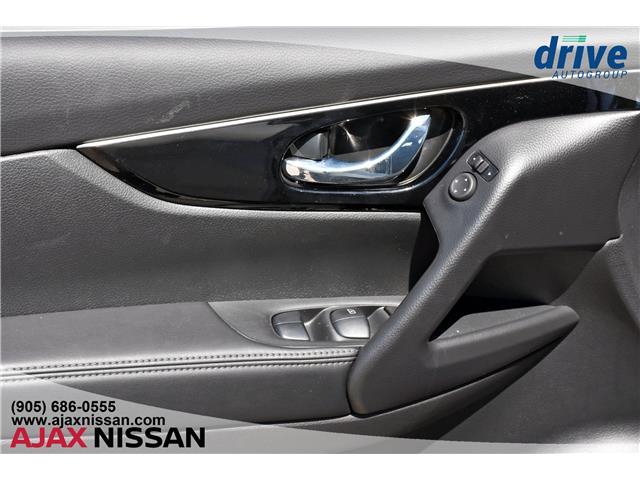 2019 Nissan Qashqai SL (Stk: P4212CV) in Ajax - Image 19 of 36