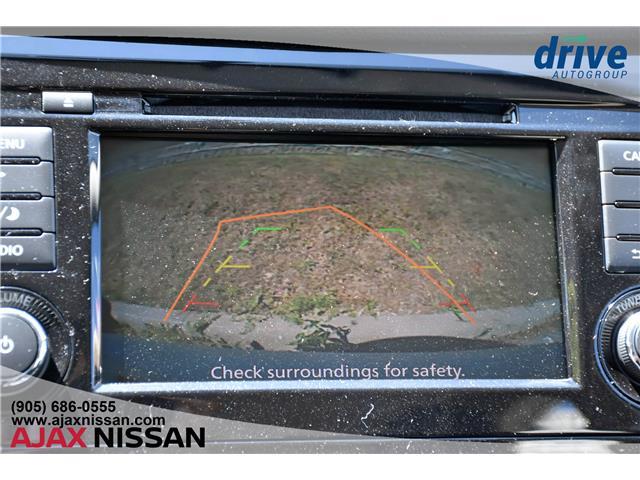 2019 Nissan Qashqai S (Stk: P4210CV) in Ajax - Image 25 of 30