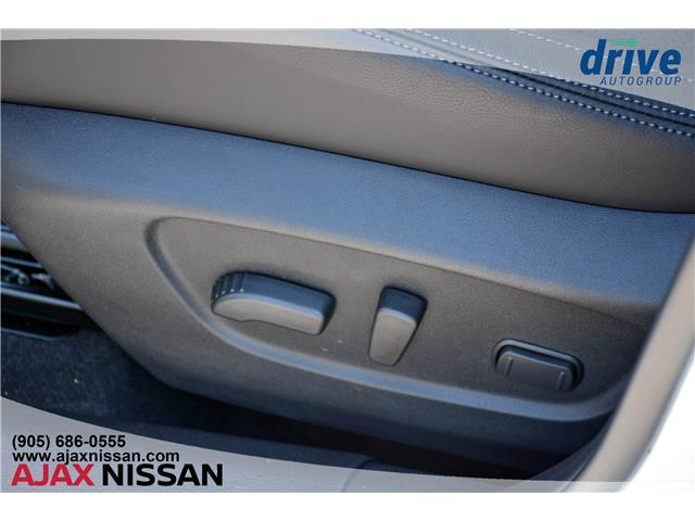 2019 Nissan Qashqai SL (Stk: P4212CV) in Ajax - Image 20 of 36