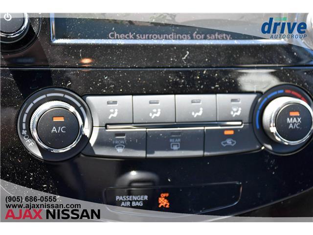 2019 Nissan Qashqai S (Stk: P4210CV) in Ajax - Image 26 of 30
