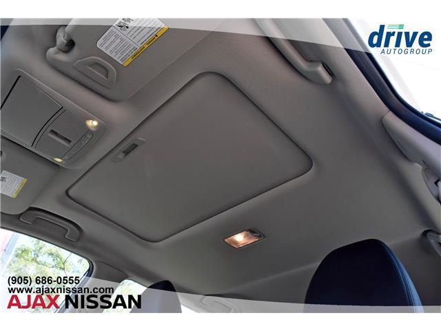 2019 Nissan Qashqai SL (Stk: P4212CV) in Ajax - Image 21 of 36