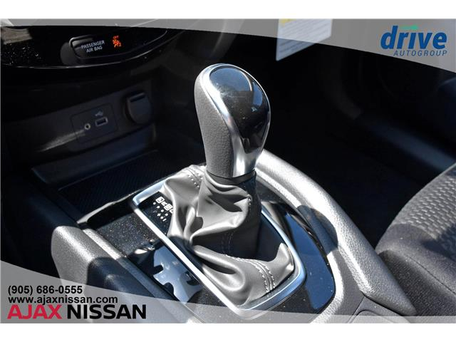 2019 Nissan Qashqai S (Stk: P4210CV) in Ajax - Image 27 of 30