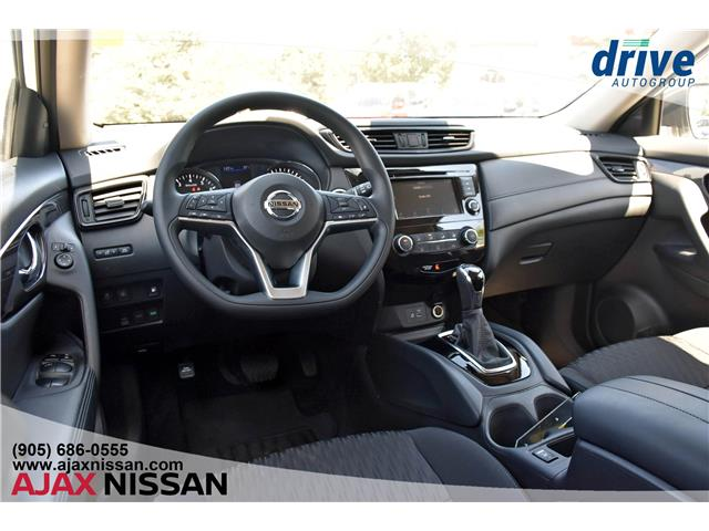 2019 Nissan Rogue SV (Stk: P4231CV) in Ajax - Image 2 of 33