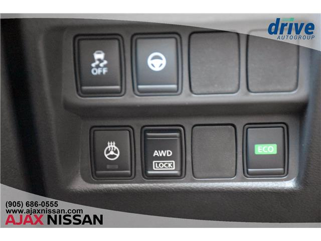 2019 Nissan Qashqai SL (Stk: P4212CV) in Ajax - Image 22 of 36