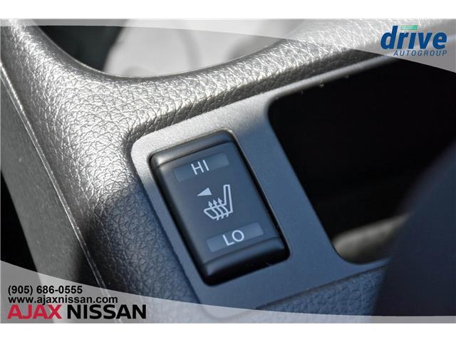2019 Nissan Qashqai S (Stk: P4210CV) in Ajax - Image 29 of 30