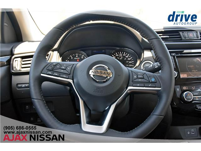 2019 Nissan Qashqai SL (Stk: P4212CV) in Ajax - Image 23 of 36