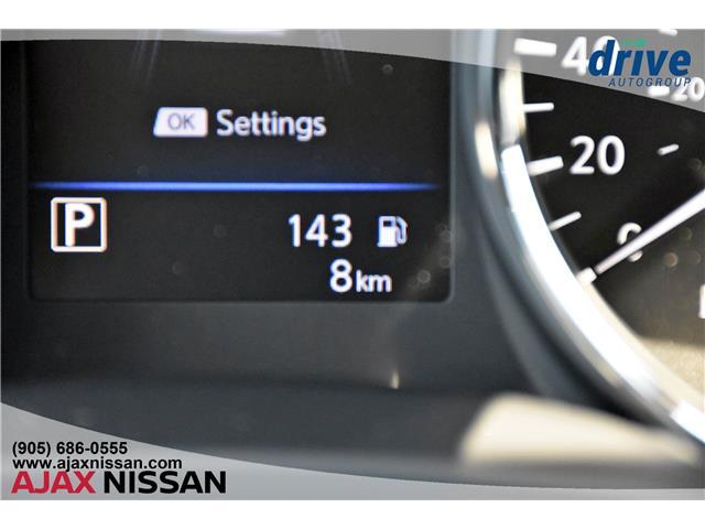 2019 Nissan Qashqai SL (Stk: P4212CV) in Ajax - Image 24 of 36