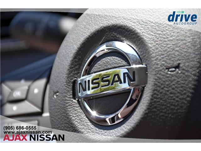 2019 Nissan Qashqai S (Stk: P4210CV) in Ajax - Image 30 of 30