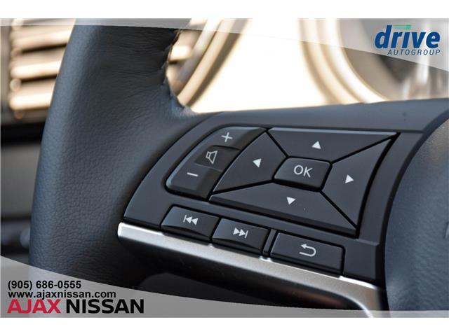 2019 Nissan Qashqai SL (Stk: P4212CV) in Ajax - Image 25 of 36