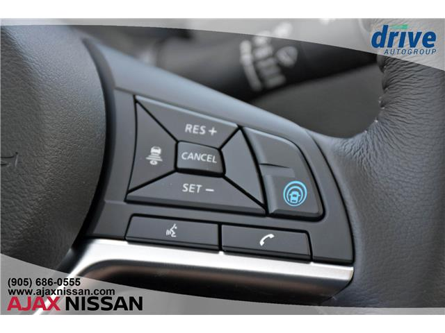 2019 Nissan Qashqai SL (Stk: P4212CV) in Ajax - Image 26 of 36