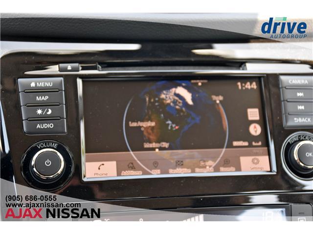 2019 Nissan Qashqai SL (Stk: P4212CV) in Ajax - Image 27 of 36