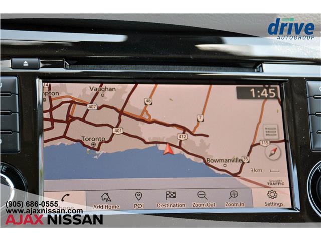 2019 Nissan Qashqai SL (Stk: P4212CV) in Ajax - Image 28 of 36