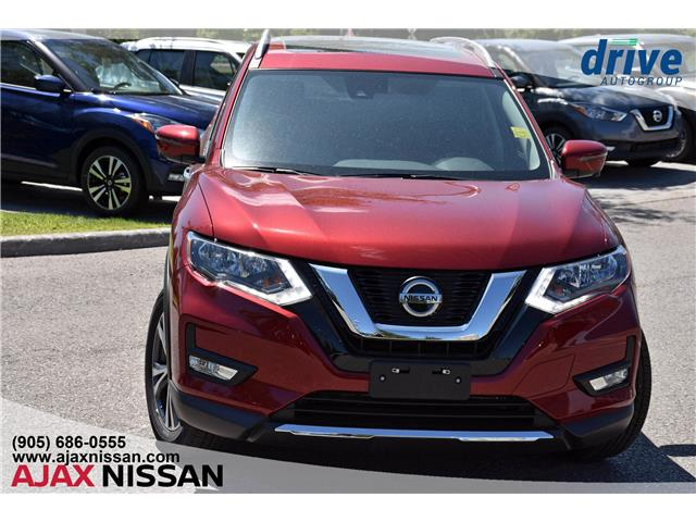 2019 Nissan Rogue SV (Stk: P4213CV) in Ajax - Image 4 of 36