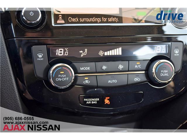 2019 Nissan Qashqai SL (Stk: P4212CV) in Ajax - Image 30 of 36