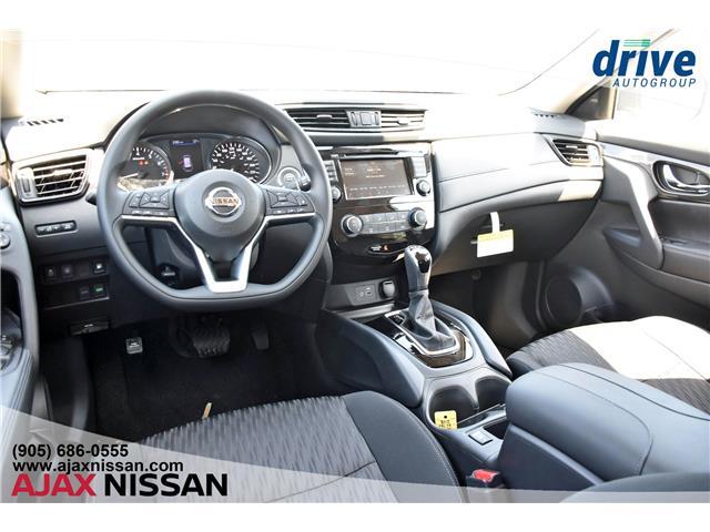 2019 Nissan Rogue SV (Stk: P4223CV) in Ajax - Image 2 of 33