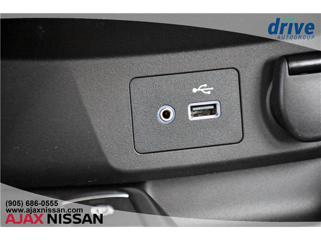 2019 Nissan Qashqai SL (Stk: P4212CV) in Ajax - Image 32 of 36
