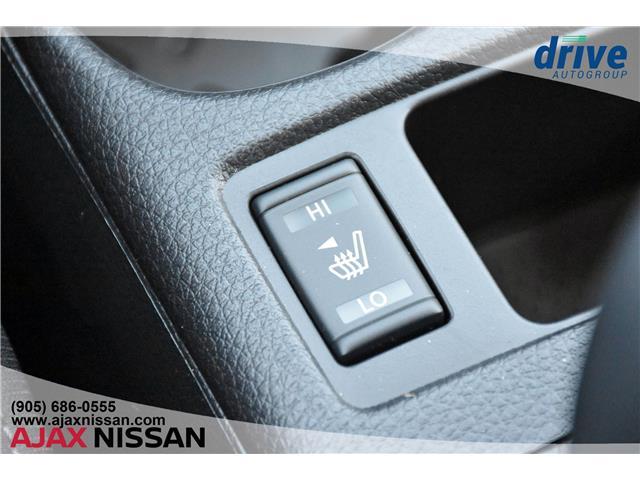 2019 Nissan Qashqai SL (Stk: P4212CV) in Ajax - Image 33 of 36