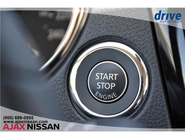2019 Nissan Qashqai SL (Stk: P4212CV) in Ajax - Image 34 of 36