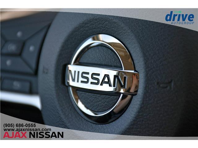 2019 Nissan Qashqai SL (Stk: P4212CV) in Ajax - Image 35 of 36