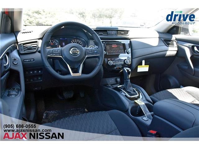 2019 Nissan Rogue SV (Stk: P4213CV) in Ajax - Image 2 of 36
