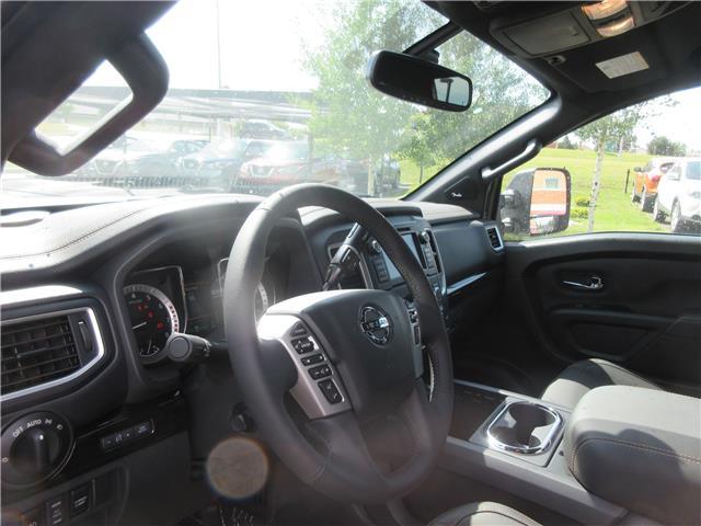 2019 Nissan Titan SL Midnight Edition (Stk: 9076) in Okotoks - Image 13 of 26