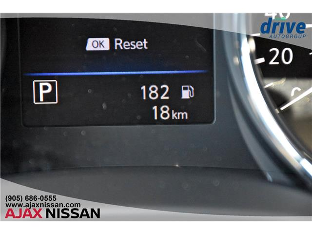 2019 Nissan Rogue SV (Stk: P4213CV) in Ajax - Image 27 of 36