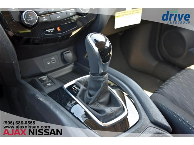2019 Nissan Rogue SV (Stk: P4213CV) in Ajax - Image 31 of 36