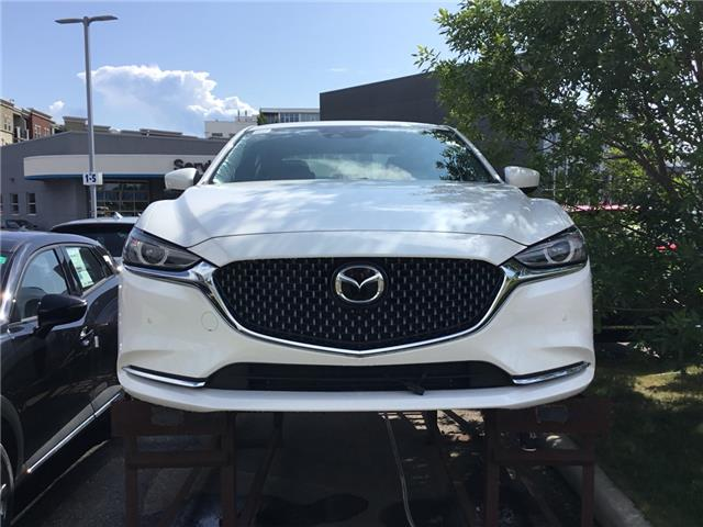 2018 Mazda MAZDA6 Signature (Stk: N4138) in Calgary - Image 2 of 5
