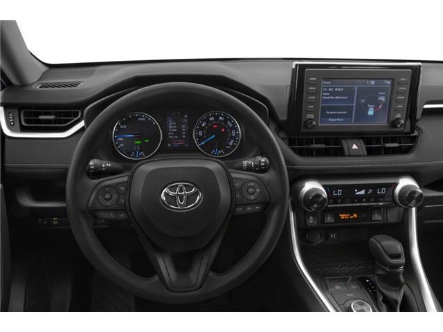 2019 Toyota RAV4 Hybrid XLE (Stk: 191428) in Kitchener - Image 4 of 9