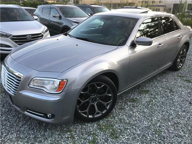 2013 Chrysler 300 Touring (Stk: 702328) in Abbotsford - Image 2 of 21