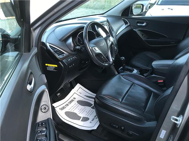 2013 Hyundai Santa Fe Sport 2.0T Limited (Stk: 2-008850) in Abbotsford - Image 8 of 23