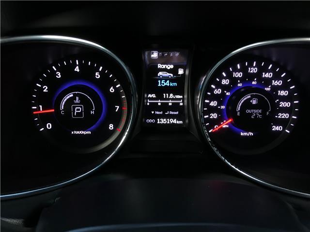 2013 Hyundai Santa Fe Sport 2.0T Limited (Stk: 2-008850) in Abbotsford - Image 14 of 23